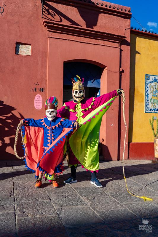 fiestas de oaxaca, celebraciones de mexico, carnavales en oaxaca