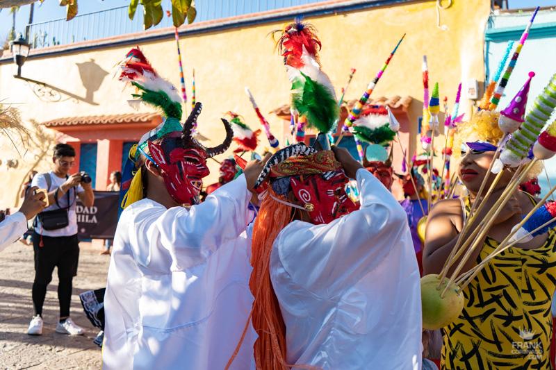 carnavales de mexico, fiestas en mexico, fiestas oaxaqueñas