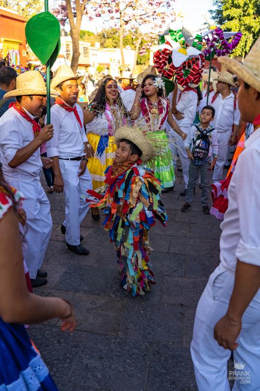 fiestas en oaxaca, tradiciones en mexco, carnavales de oaxaca