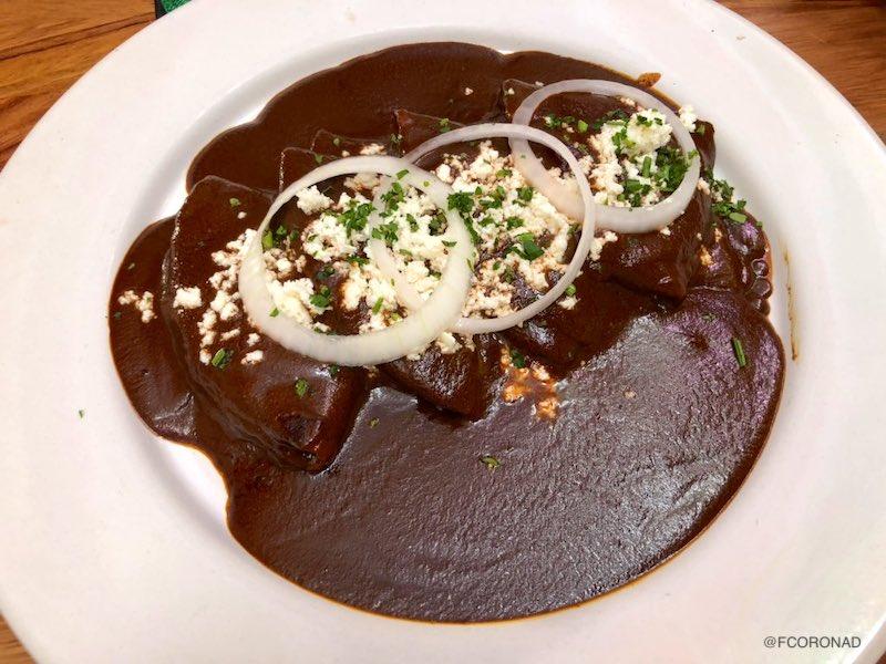 comida mexicana, gastronomia de oaxaca, moles oaxaqueños