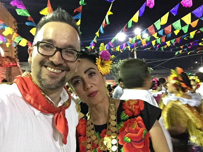 Fiestas de oaxaca