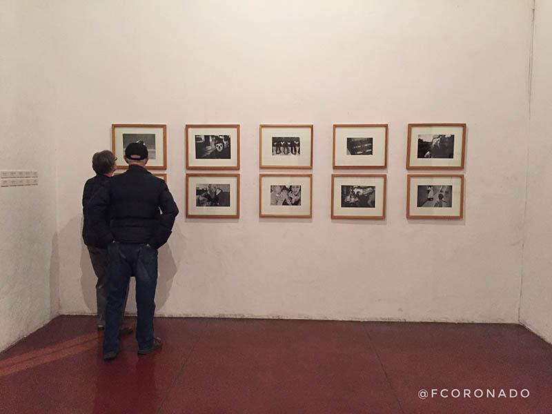 exposicion de fotografia oaxaca