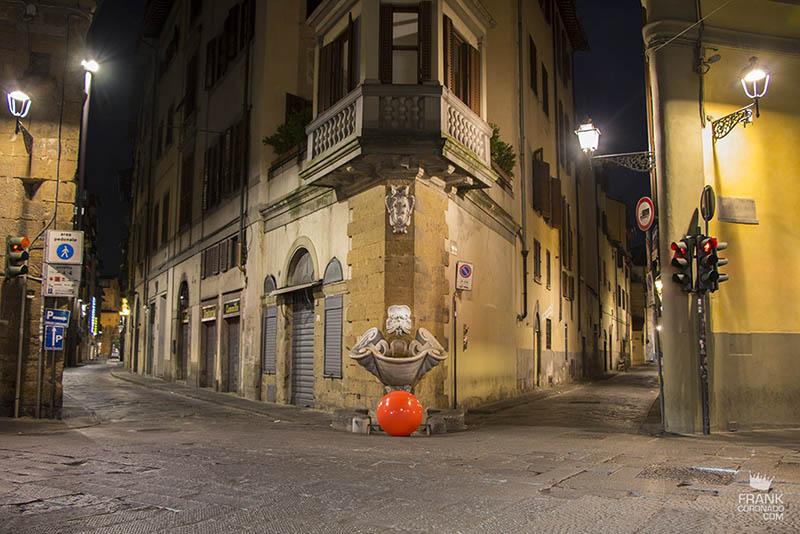 fotos de calles vacias