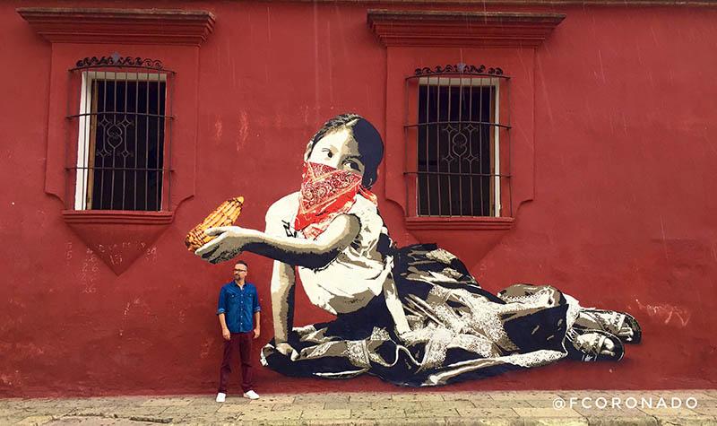 mural lapiztola oaxaca