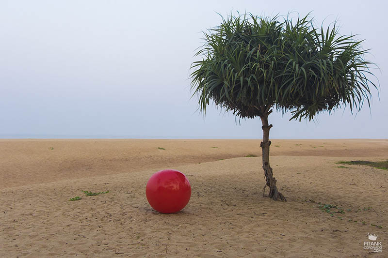 indian beaches in kerala