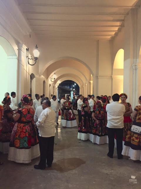 fiestas populares del Istmo