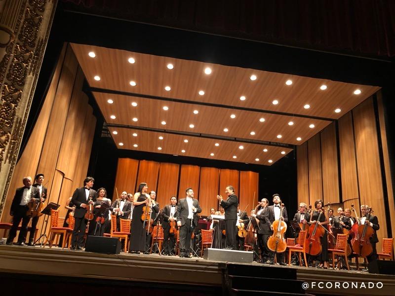 conciertos en oaxaca