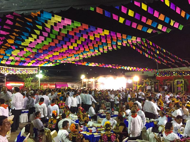 tradiciones y costumbres de oaxaca