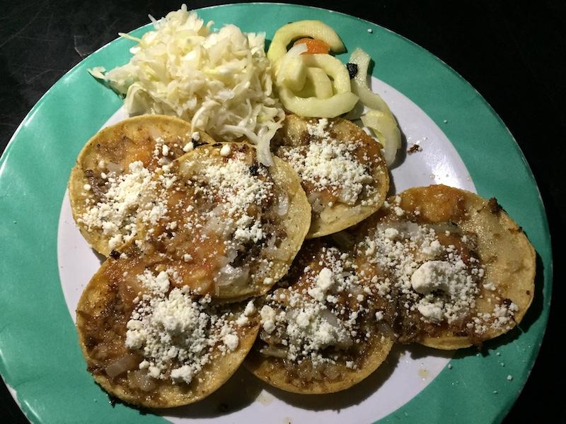 comida tipica del istmo de tehuantepec