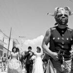 diablo en carnaval de oaxaca