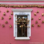 decoracion en casas de oaxaca