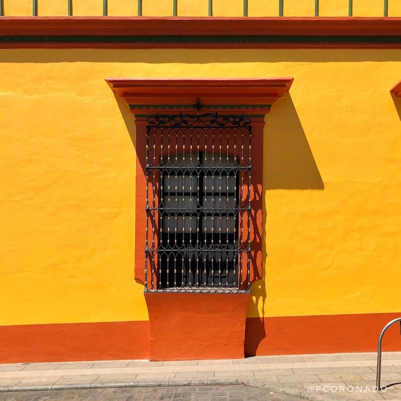 fachadas de oaxaca