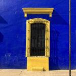 Sitios coloridos de Oaxaca