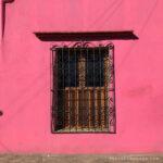casa rosa de oaxaca