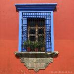 fachadas pintorescas