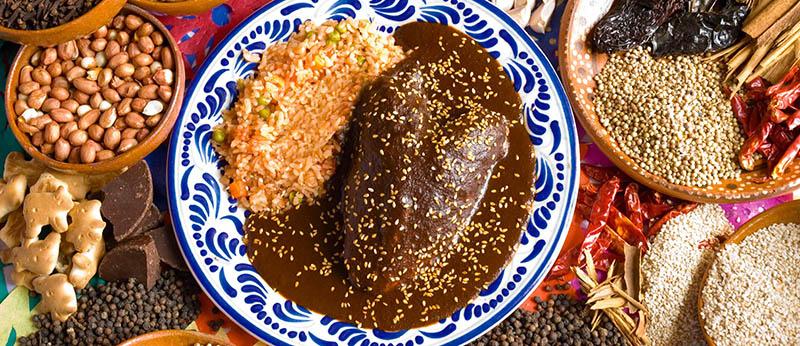 gastronomia de mexico