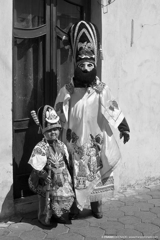 carnavales de mexico