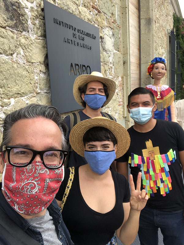Oaxaca coronavirus hoy