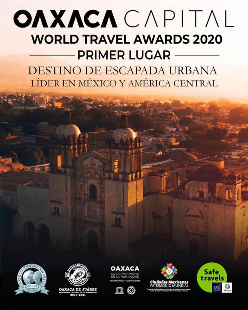 información de Oaxaca