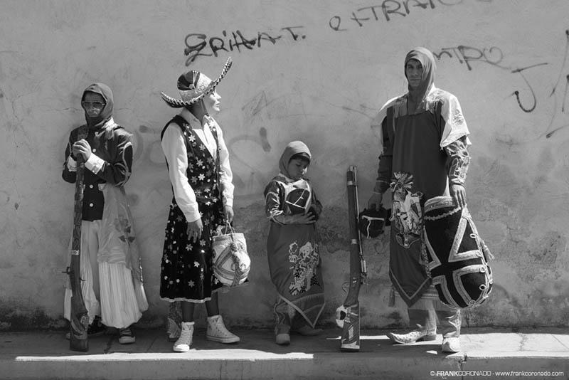 tradiciones en Puebla
