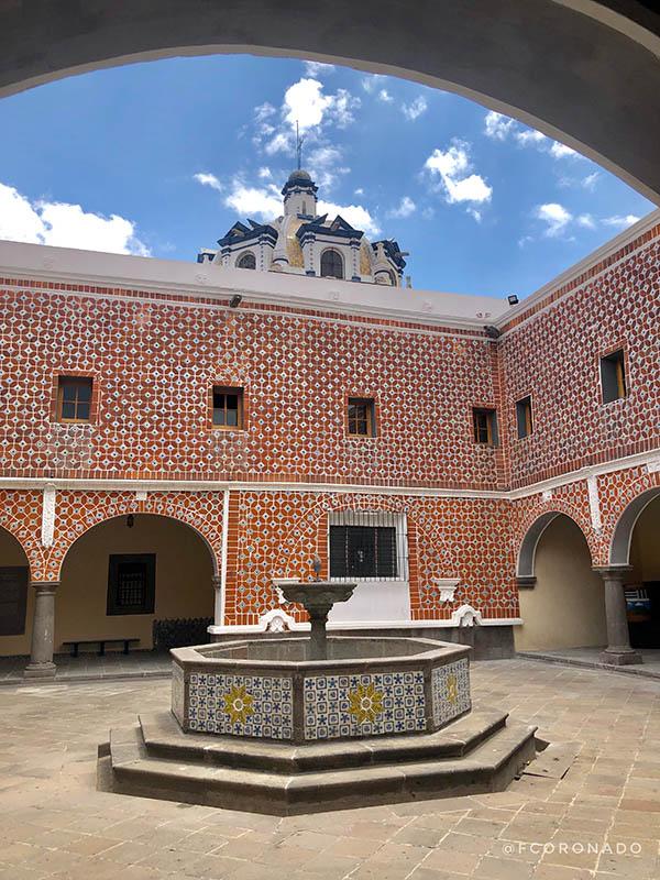 lugares por visitar en Puebla