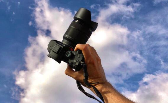 por que hacer fotografias