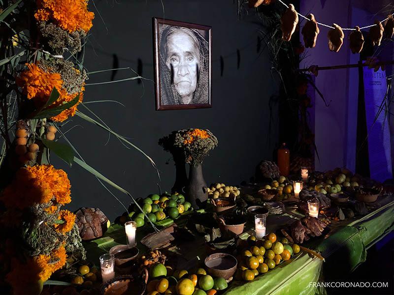 altar de huautla