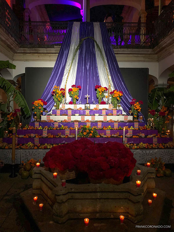 altar istmeño