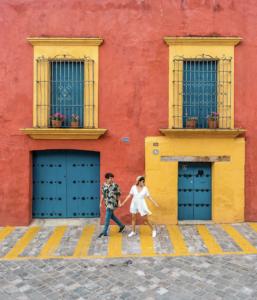 fotografos en Oaxaca