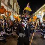 Fiestas en Oaxaca