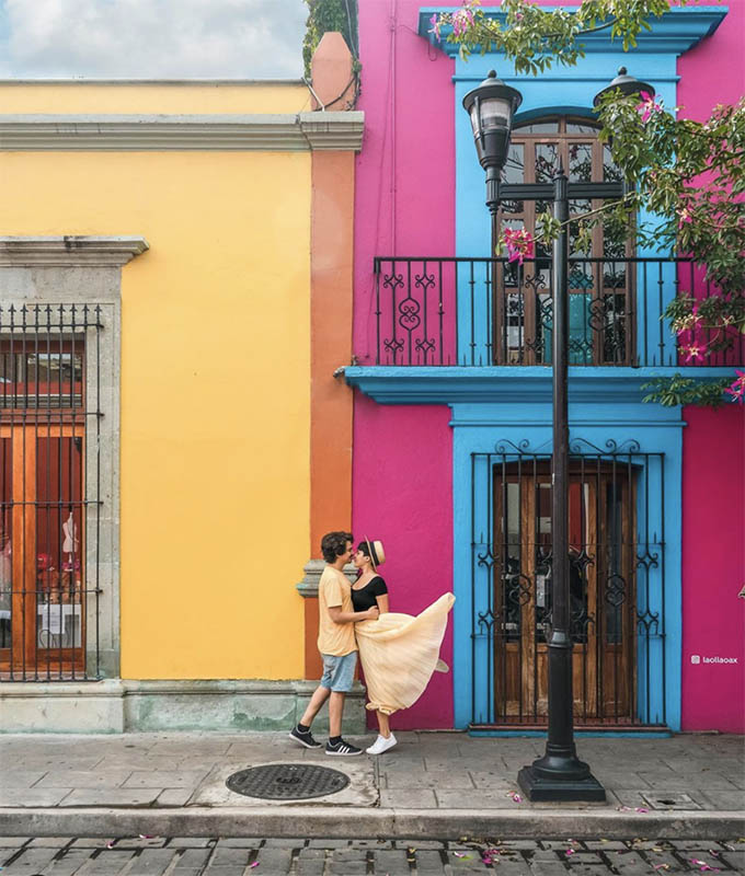fotos de pareja en oaxaca