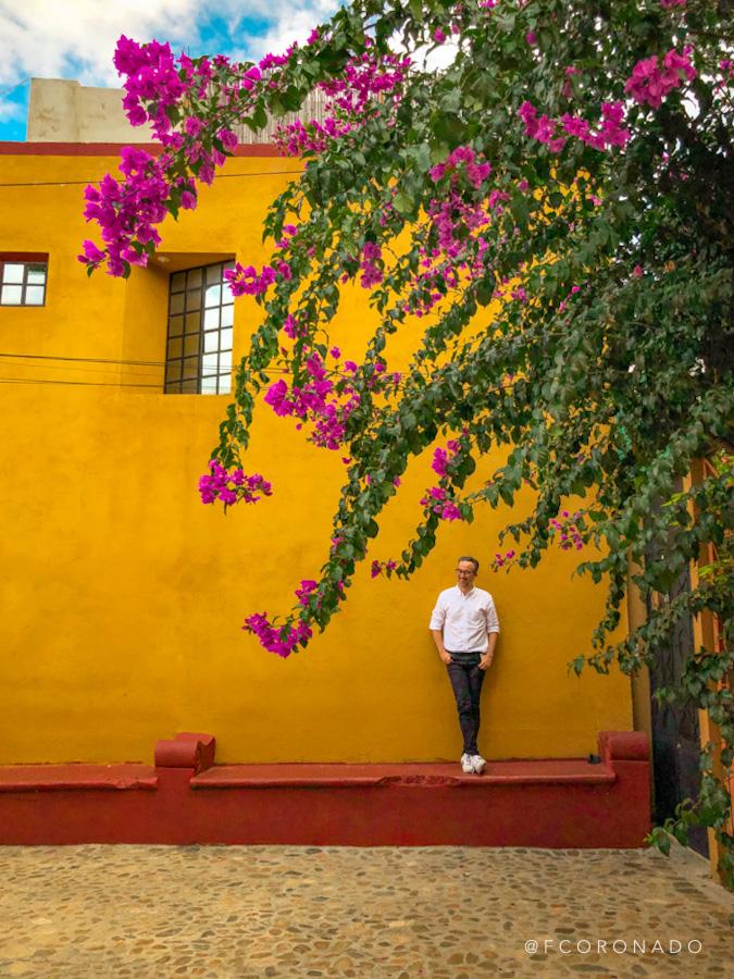 donde hacer fotos en Oaxaca