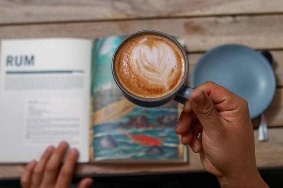 cafe en oaxaca