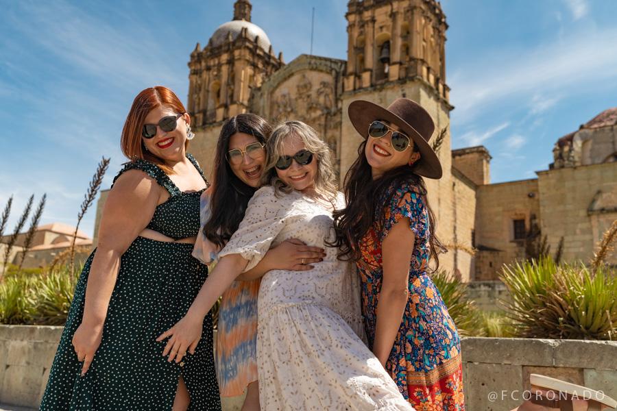 fotos en Oaxaca