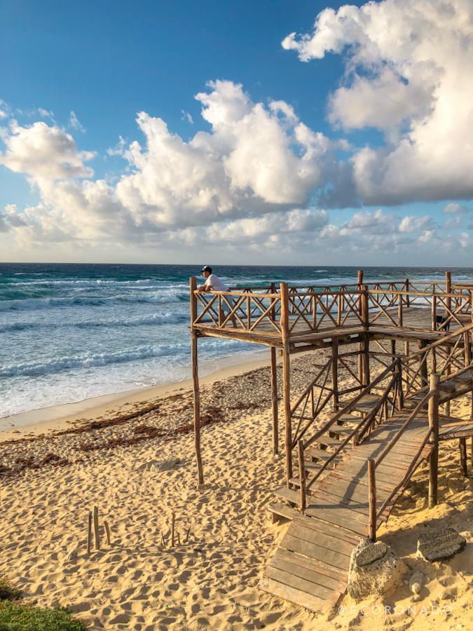 Playas publicas de cozumel