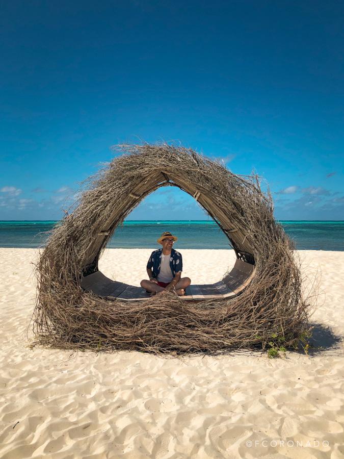 club de playa Cozumel