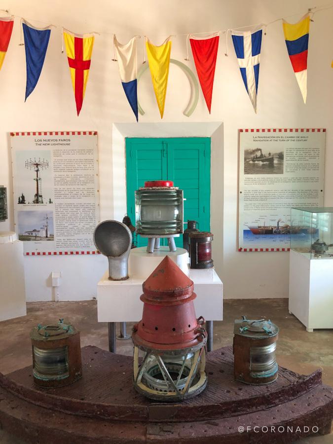 museo del faro