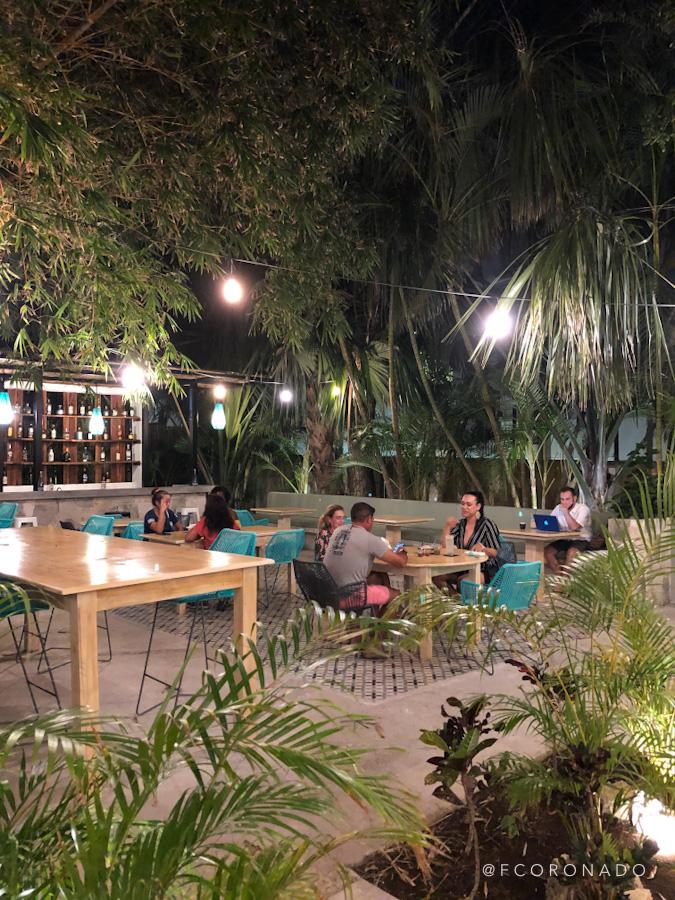 donde comer en Cozumel