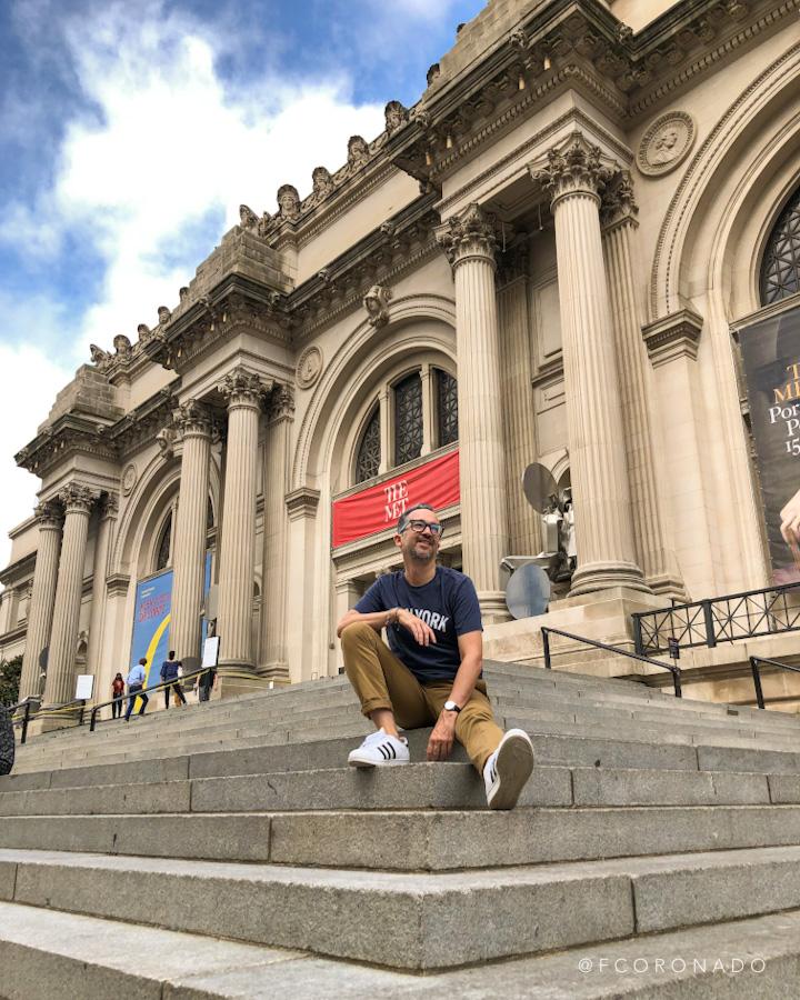 Museo metropolitano de arte de nueva yoir