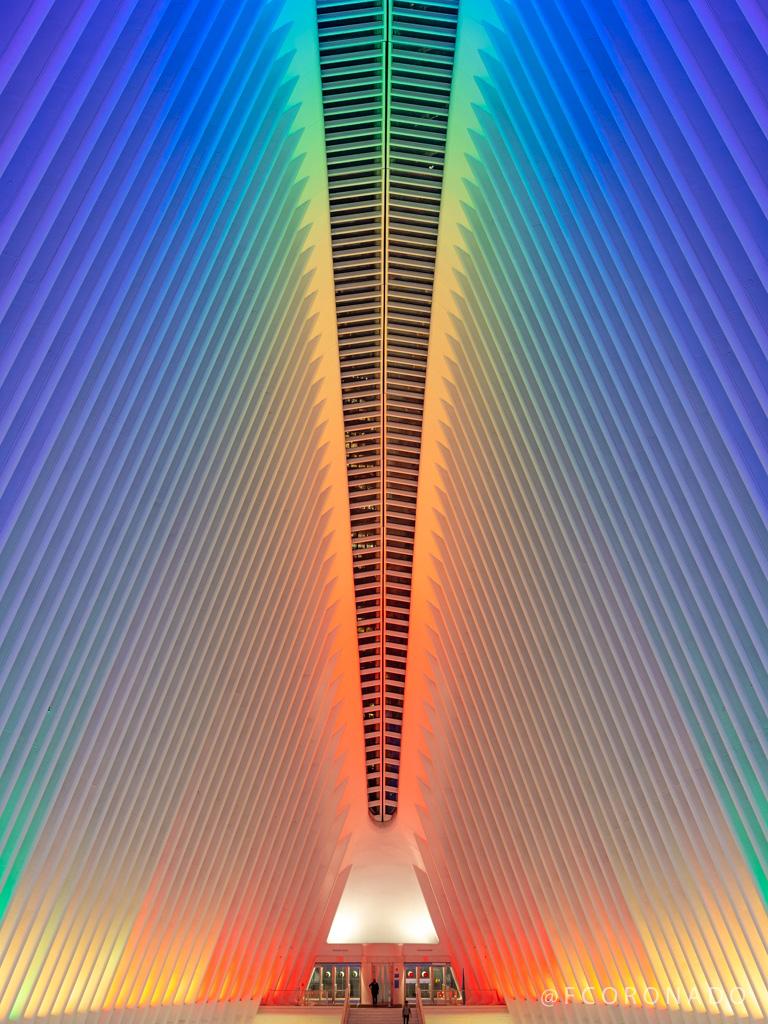 oculus en el mes del orgullo