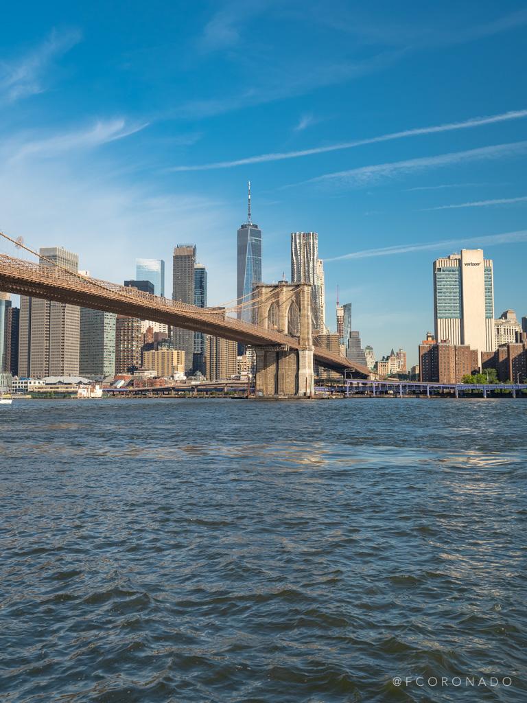 east river en NYC