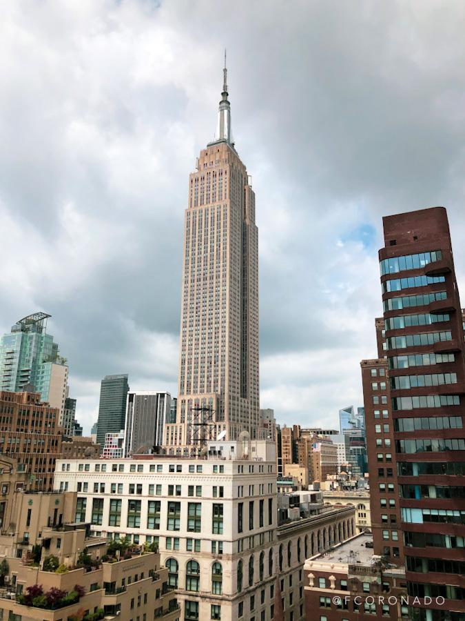 edificios famosos de estados unidos