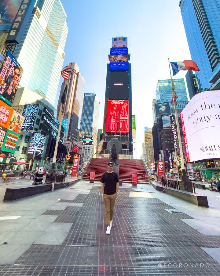 Que ver en Nueva york gratis