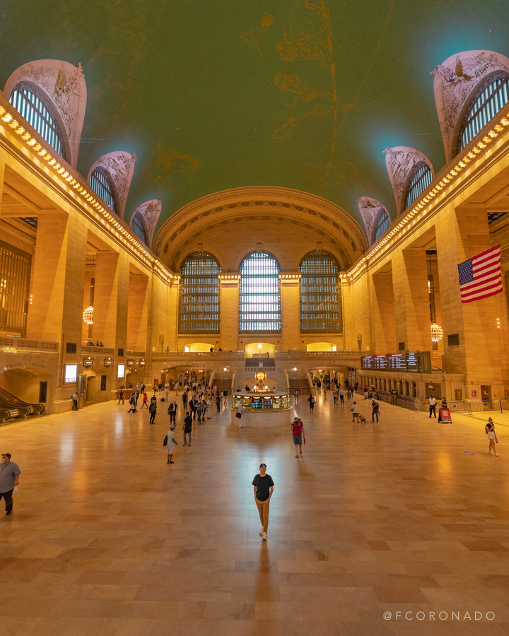 donde hacer fotos en nueva york