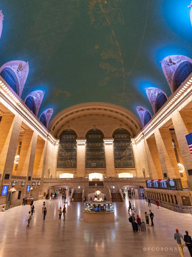 estacion grand central de nueva york