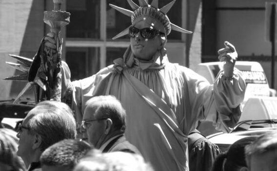 consejos para hacer fotos en NYC